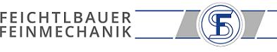 Feichtlbauer Feinmechanik GmbH & Co. KG / Grassau / Rottau – CNC-Frästechnik | CNC-Drehtechnik | Baugruppenmontage Logo